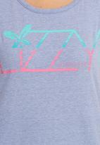 Lizzy - Lizzy T-shirt Purple Pale Purple