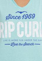 Rip Curl - Rip Curl Boxy Vest Blue