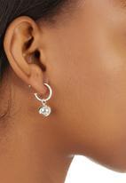 JLB Jewellery - Pretty Woman Earrings Silver