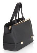 edit - Ladylike Handbag Black