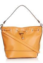 STYLE REPUBLIC - Mini Bucket Bag Orange