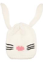 POP CANDY - Bunny Beanie Cream