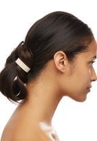 edit - Embellished Pearl Hairband Pearl