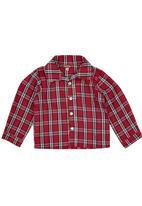 Sam & Seb - Check shirt Multi-colour
