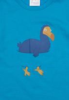 Ice Age - Dodo Long-sleeve Top Blue
