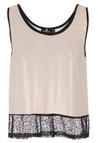 STYLE REPUBLIC - Glamour Cami Pink Pale Pink