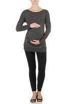 Astrid Ray - Rosemary Sweater Grey