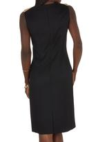 KARMA - Sarin Dress Black