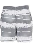Quiksilver - Board Shorts Grey