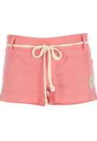 Roxy - Summer Shorts Mid Pink
