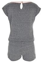 Roxy - Playsuit Grey