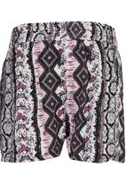 See-Saw - Printed Shorts Multi-colour