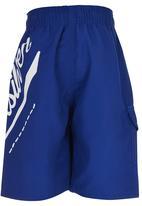 Quiksilver - Board Shorts Dark Blue