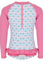 Billabong  - One Piece Rash Vest Multi-colour