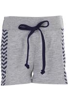 Roxy - Track Shorts Grey