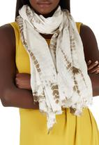 Joy Collectables - Printed Scarf Multi-colour