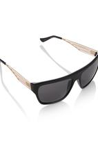 Lundun Eyewear - Lundun Hyde Sunglasses Black