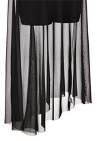 Precioux - Flowy Skort Black