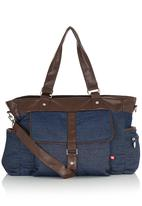 Little Co. Baby - Nappy Bag Navy