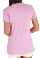 Tokyo Laundry - Harley Collared Top Pale Pink