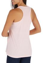Tokyo Laundry - Bianca Vest Pale Pink