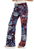 Sway - Yoga Pants Dark Purple
