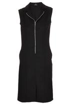 KARMA - Sadat Dress Black