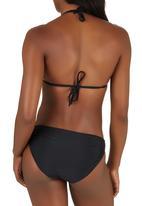 KANGOL - 2 Pack Moulded Triangle Bikini Set Multi-colour