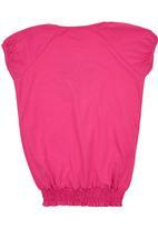 POP CANDY - Girls Top Dark Pink