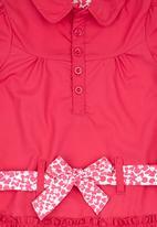 POP CANDY - Girls Dress Dark Pink