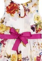 POP CANDY - Floral Printed Dress Multi-colour