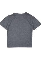 POP CANDY - Boys Tshirt Mid Grey