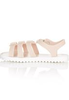 Candy's - Girls Sandal Pale Pink