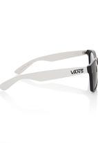 Vans - Colour Block Wayferers Black and White