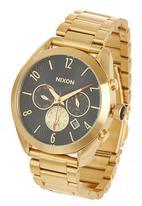 Nixon - Bullet Chrono Gold