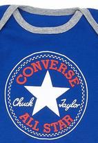 Converse - Romper Mid Blue Mid Blue