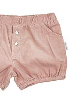 Sticky Fudge - Bottoms Mid Pink Mid Pink