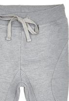 Sticky Fudge - Joggers Mid Grey Mid Grey