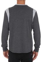 Spree Designer - Pullover Sweater Dark Grey Dark Grey