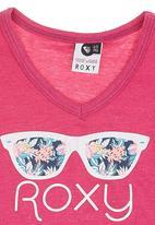 Roxy - Little miss sunshine Dark Pink