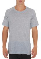 Spree Designer - Raglan Pocket T-shirt Pale Grey Pale Grey