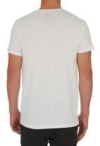 Solid - Ninzo T-shirt White
