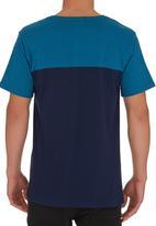 Lee  - Driven T-shirt Green