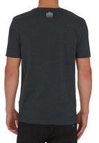 Crosshatch - Dyton T-shirt Dark Grey Dark Grey