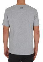 Crosshatch - Dyton T-shirt Grey