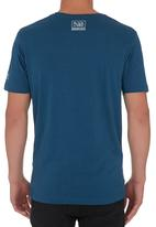 Crosshatch - Orlandas T-shirt Navy