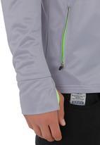 Lithe - Sports Jacket Mid Grey   Mid Grey