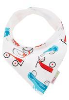 Mina Moo - Retro Racers Bib Multi-colour