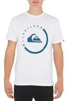 Quiksilver - Everyday T-shirt White