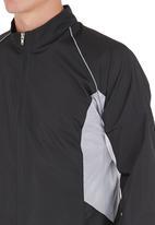 Lithe - Performance Jacket Black